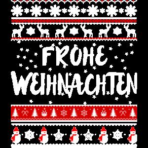 Frohe Weihnachten - Weihnachtsgeschenk