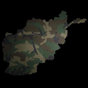 Afghanistan Camo