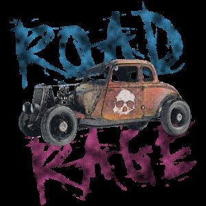 Hotrod RoadRage