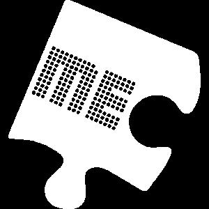 Me Pärchen Me and You Paar Mode als Puzzle