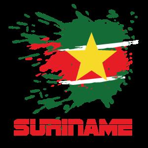 Ich liebe Surinam!