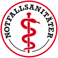 Notfallsanitäter Logo