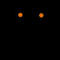 Horror Gesicht Halloween