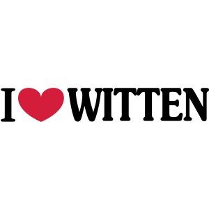 I love Witten