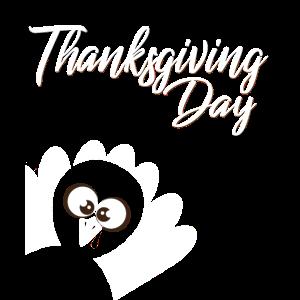 Thanksgiving Erntedankfest Familienfest Feiertag