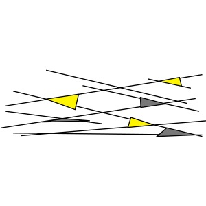 trianlines