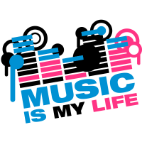 music_is_my_life