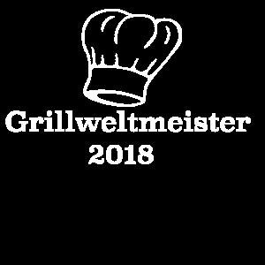 Grillweltmeister 2018