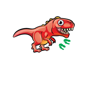Funny Now I Am Unstoppable T Rex