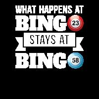 Was bei Bingo passiert, bleibt auch bei Bingo
