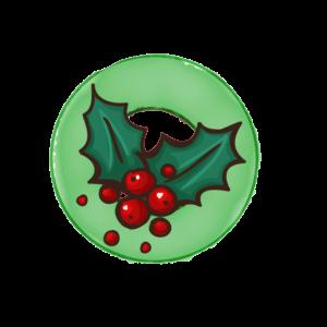 Weihnachtsmotiv