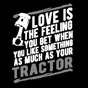 Love is the Feeling