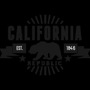 Kalifornien Republik