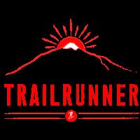 Trailrunner, Sport, Geschenkidee, Geschenk
