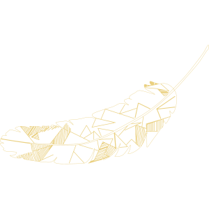 geometrische Feder