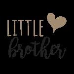 little brother Familyshirt