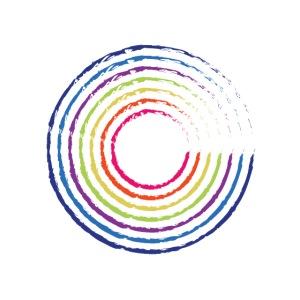 Rainbow Circle
