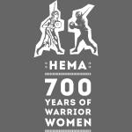 HEMA - 700 Years of Warrior Women
