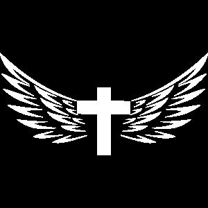 Fluegelkreuz