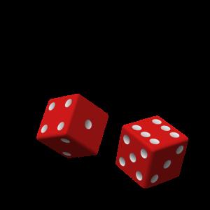 Das Leben ist kein Glücksspiel
