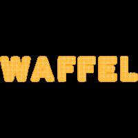 waffel backen
