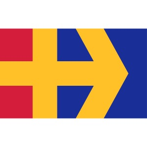 Åbolands flagga