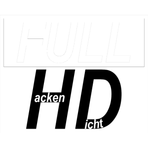 Full HD Hacken Dicht | Geschenk