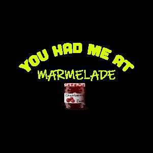Marmelade Fruehstueck Aufstrich
