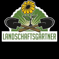 Gärtner Garten Gärtnerin Schrebergarten Geschenk