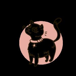 Katze Fabelhaft