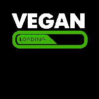 Veganer Loading I Veganerin Vegan Veggie Tofu