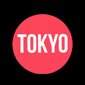 Tokyo Shirt Japan Nippon Tokio