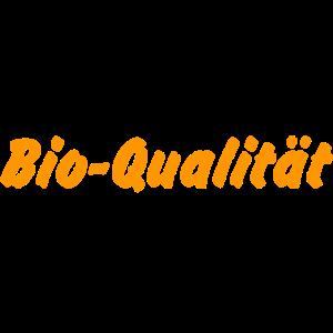 Bio Qualitaet