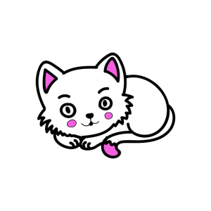Kleine Suesse Katze