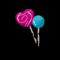 Sweet Candy   Lollis