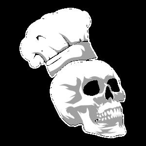 Chefkoch Totenkopf