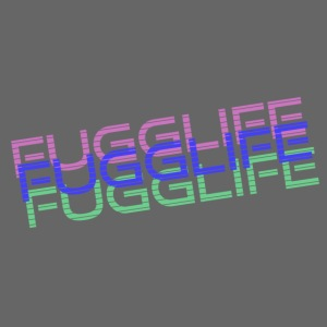 FUGGLIFE 80's Style