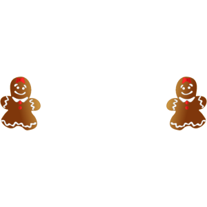 Lebkuchen Figuren