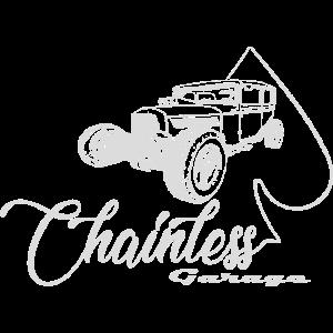 Chainless Garage