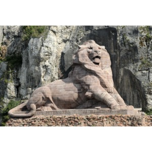Photo Lion de Belfort