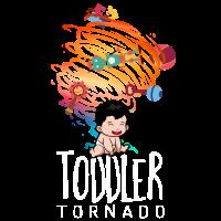 Kleinkind Tornado Babysitting Babysitter