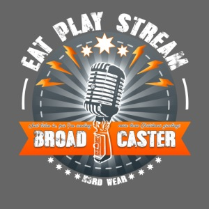 Eat Play Stream