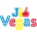 j'like J'aime Vegas Dollar Pop Art