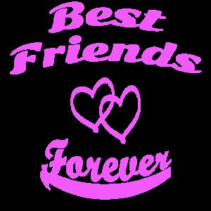 Allerbeste Freundinnen fürs Leben