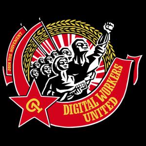 Digital Workers United