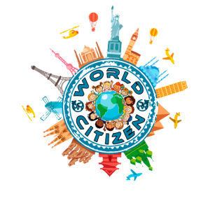 Bürger der Welt, Weltbürger
