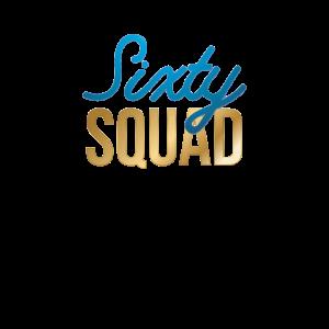 Sixty Squad