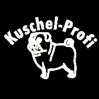 Mops- Kuschelprofi