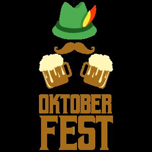 Oktoberfest - Bier und Tradition