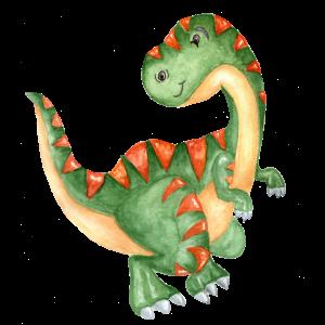 Dinosaurier Dino Kinder Geschenk